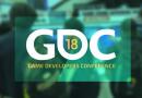 GDC2018花絮