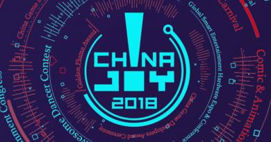 CRIWARE將參展於CHINA JOY 2018
