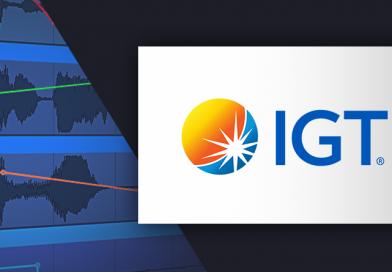 IGT游戏中的世界顶尖级游戏音频正式采用CRIWARE技术