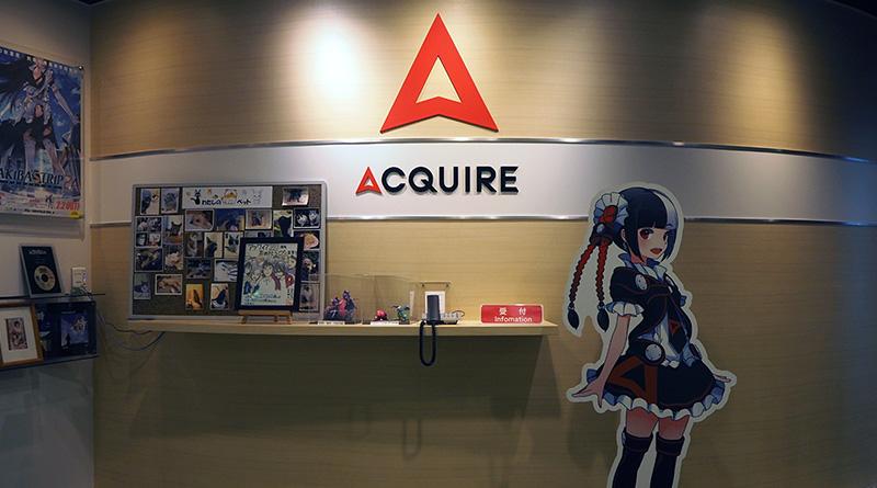 开发现场的声音 – Nintendo Switch『OCTOPATH TRAVELER』ADX2采访 – ACQUIRE –
